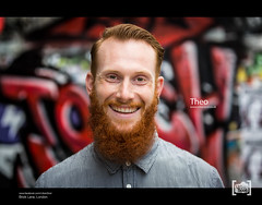 Theo Haack, London (The Urban Scot) Tags: street portrait urban london smile dutch canon beard ginger flickr meetup natural streetportrait naturallight stranger theo redhair bricklane strangerportrait urbanportrait 100strangers 100strangersproject urbanscot canon5dmkiii 5dmkiii urbanscotphotography portraitwithpermission october2015 100strangersmeet