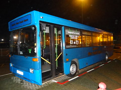 Tantivy 204 (Coco the Jerzee Busman) Tags: uk blue bus islands coach jersey channel tantivy
