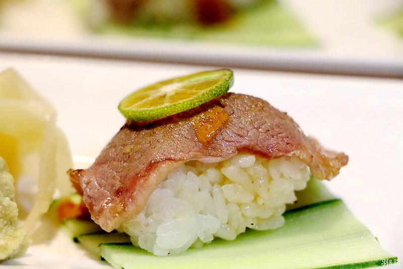 東街日本料理140