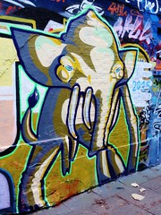 / Werregarenstraatje - 11 nov 2015 (Ferdinand 'Ferre' Feys) Tags: streetart graffiti belgium belgique belgië urbanart graff ghent gent gand graffitiart arteurbano artdelarue urbanarte