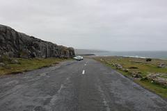 wild atlantic way (cheldalformai) Tags: wild way strada mare atlantic scogliere sosta aperto macchine selvaggio