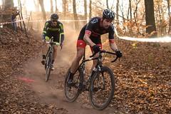Golden Race (sramses177) Tags: fall bike race forest gold cycling championship track ride cross contest mountainbike felt mtb cyclocross omd radrennen em10 1240 magstadt querfeldein deutschlandcup