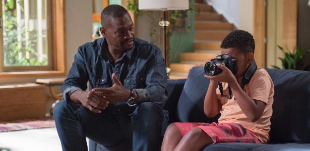 """Para atores, protagonistas negros de """"Mister Brau"""" são um avanço na TV"""