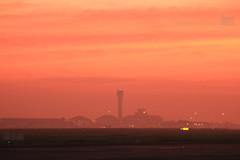 IMG_2806 (suryahardhiyana) Tags: sunrise airport airasia juanda