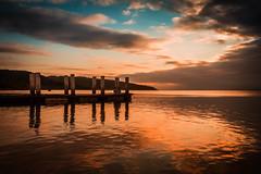 Honey Island / Ilha do Mel (marcelo.guerra.fotos) Tags: sunset sea sun sunlight paraná brasil island mar trapiche honeyisland inspiredbylove canonefs18135mm