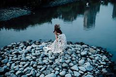 [寫真]-夏雨 (Chris Photography(王權)(FB:王權)) Tags: girl taiwan kaohsiung 高雄 女孩 135l 寫真 50l 1dx 中都 2470lii 王權