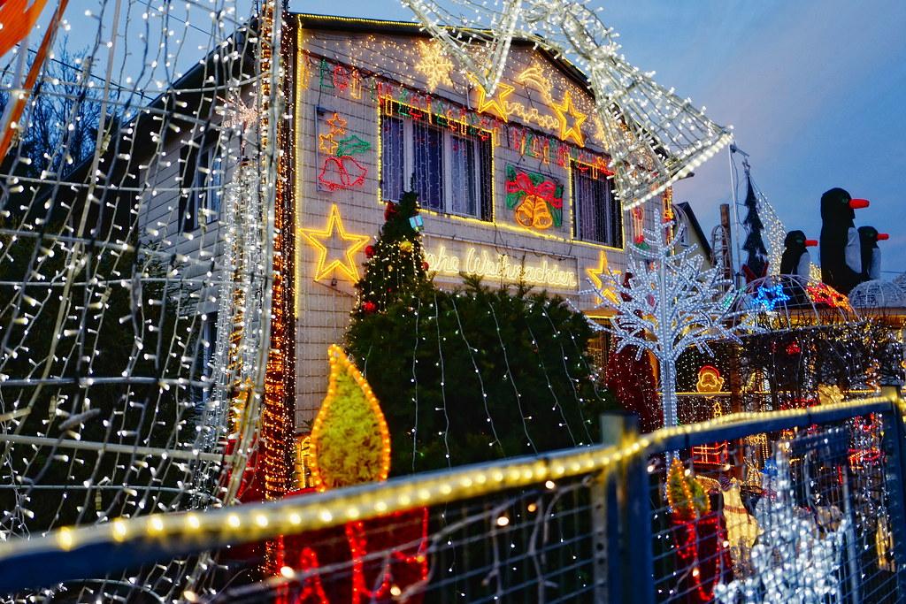 Weihnachtsbeleuchtung Bunt.The World S Best Photos Of Austria And Weihnachtsbeleuchtung