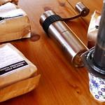 Aeropress coffee brewing thumbnail
