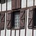 Basque shutters