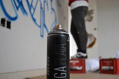 (...Away...) Tags: life love graffiti away spray graff