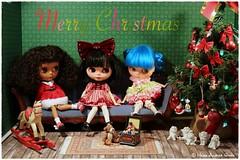 Christmas Angels 2/2