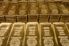 Gold costs down in Asia as BoJ July minutes famous, U.S. debate forward (majjed2008) Tags: ahead asia debate down gold july minutes noted prices us