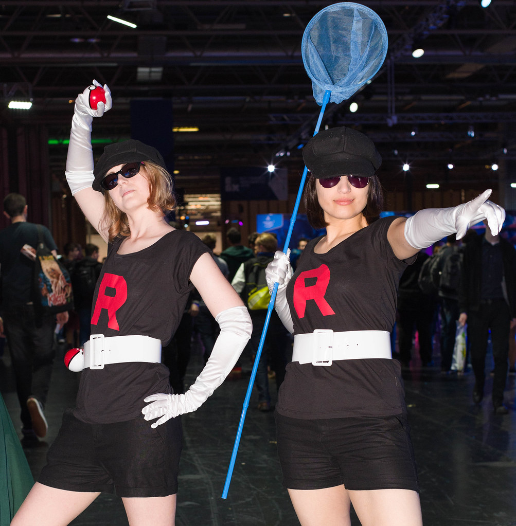 The Worlds Best Photos Of Gaming And K1 Flickr Hive Mind Rexus Backlight Keyboard Team Rocket Philnmorgan Tags Egx2016 Cosplay Birminghamnec Pentax Gameshow Eurogamer Fa43mm