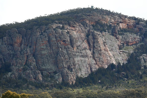 Mount Arapiles by blachswan, on Flickr