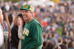 Colorado State University Homecoming (ColoradoStateUniversity) Tags: 2016homecoming 2016homecomingbonfireandfireworks homecoming csucategories csucampusevents