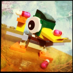 what was once ... ? #lego #duck #headache #insomnia #pre-hangover #benadryl #colors and #swirls and #memories and #regret and #colors and on and on ... #depression #brainzaps #memoryzaps #painful #reminders and ... (oostumbleineoo) Tags: lego duck headache insomnia prehangover benadryl olors colors swirls memories regret depression anxiety brainzaps memory memoryzaps painful reminders