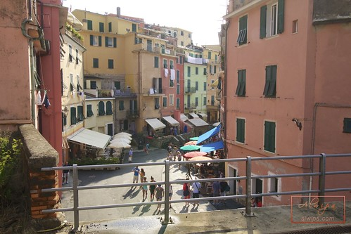 """Cinque terre - Vernazza • <a style=""""font-size:0.8em;"""" href=""""http://www.flickr.com/photos/104879414@N07/29614582654/"""" target=""""_blank"""">View on Flickr</a>"""