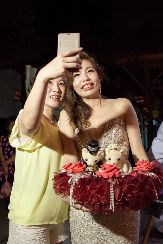 孟峰&梵齡 婚禮紀實-426