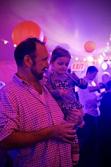 Cool Necklace (donna_0622) Tags: necklace kids uncle godfather dance wedding reception nikon d750 toddler
