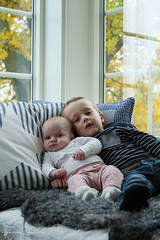 IMG_9400 (ObzidiaN Photo) Tags: baby child children kid kids canon portrait portraits autumn fall mother love family