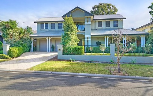 13 Young Avenue, Camden Park NSW 2570