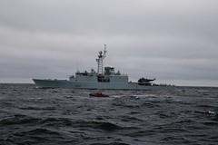 Coast Guard Cutter Campbell (Coast Guard News) Tags: campbell coastguard operationfrontiersentiel gulfofmaine kittery maine unitedstates us