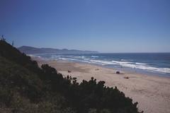 (Coralee Annibal) Tags: landscape ocean nature outdoors blue oregon oregoncoast exploreoregon beach
