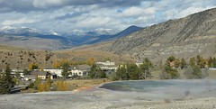Yellowstone National Park (charr80) Tags: hotspring yellowstone geyser