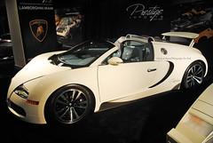 Bugatti Veyron 16.4 Grand Sport (Infinity & Beyond Photography) Tags: bugatti veyron 164 grand sport exotic car supercar convertible worldcars