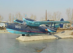 "Beriev Be-6P (Qing-6) 14 • <a style=""font-size:0.8em;"" href=""http://www.flickr.com/photos/81723459@N04/30032005924/"" target=""_blank"">View on Flickr</a>"