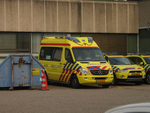 (Archived) Ambulance | GGD Zuid-Limburg | 24-133 (1)