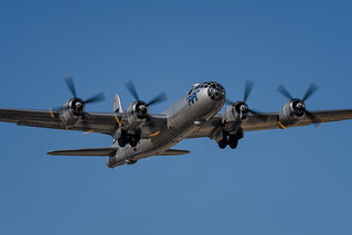 B-29 Superfortress FIFI