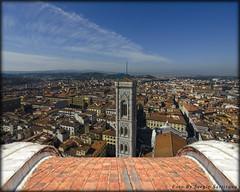 Firenze - dal Duomo (celestino2011) Tags: tokina1224 panoramica torredigiotto firenze veduta hdr