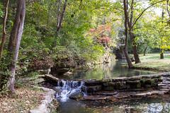Little Indian Creek (Lindell Dillon) Tags: littleindiancreek branson dogwoodcanyon
