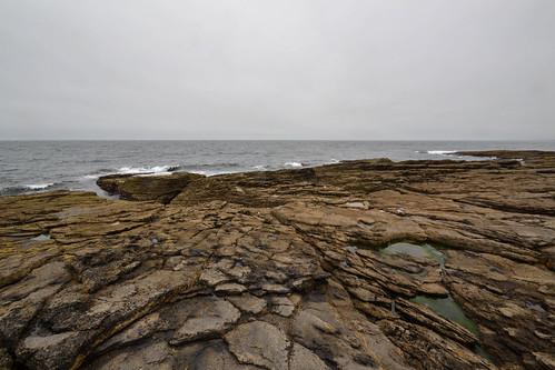 The Stones & The Sea