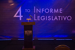 4° Informe Legislativo