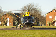 Griffin X (Dan Kemsley) Tags: raf shawbury dankemsley aac helicopter tsw tactical supply wing griffin