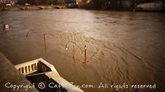 Torino (3) (cattazen.com) Tags: alluvione torino po esondazione parcodelvalentino murazzi pienadelpo cittditorino turin piemonte