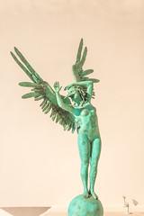 Precious Things (Thomas Hawk) Tags: cabo cabosanlucas hotel jorgemarin loscabos marquis marquisloscabos mexico sculpture wings fav10 fav25