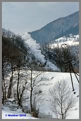 Ukraine 94 Winter_132aa (r_walther) Tags: baureihel baureihete breitspur dampflok dampflokomotive doppeltraktion dzherelo exbaureihe52 exdeutschereichsbahn lok5141 lok6115 stöckli ukraine ukrsalisnyzja umgespurt vorspann winter zakarpattia ukr