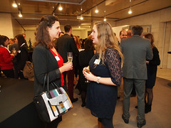 20-10-16 Cross Chamber Young Professionals Networking Night IV - PA200166
