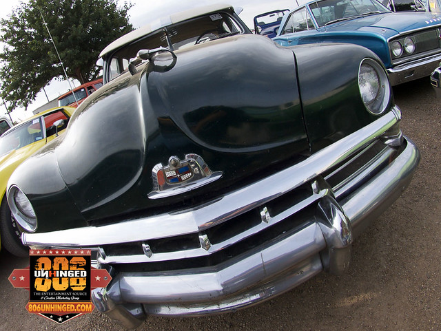 Spanky's Amarillos Collector Car Auction - Assiter Auctioneers
