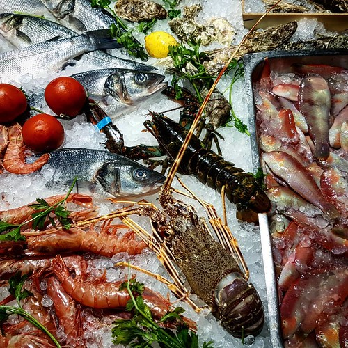 #seafood #crab #lobster #fish #shrimp #italy #sicily