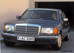 Archivnummer: 1998DIG152 (Alex31105) Tags: w 126 w126 s klasse class deutschland mercedes benz