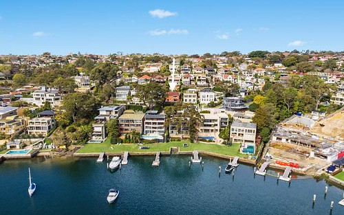 7 Shellbank Parade, Cremorne NSW 2090