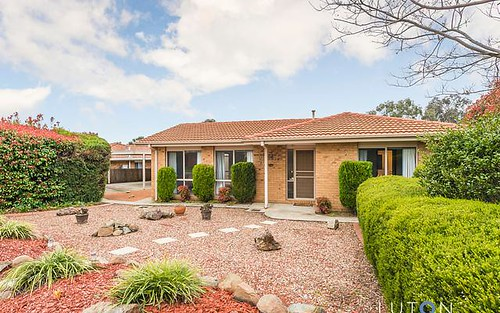 13 Marquet Retreat, Bonython ACT 2905