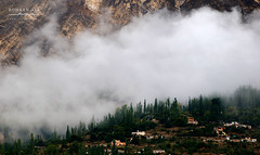 Hunza Valley (Rohaan Ali Photographics) Tags: hunza valley gilgit baltistan paradise earth amazing pakistan beautiful rohaan ali photographics