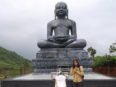 Anjaneri-Shantinath-Jain-15 (umakant Mishra) Tags: anjanagiri anjaneri anjneri digambarjaintemple jainteertha nashik parswanath shantinathdigambarjain soubhagyalaxmimishra touristspot trambakeswar tryambakeswar umakantmishra