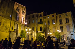 DSC_2864 (Franck Gerard) Tags: montpellier nuits