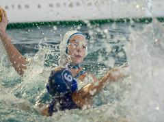 1C040364 (roel.ubels) Tags: len euro league waterpolo sport topsport utrecht uzsc 2016 krommerijn women